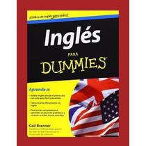 Inglés Para Dummies + Frases En Inglés Para Dummies