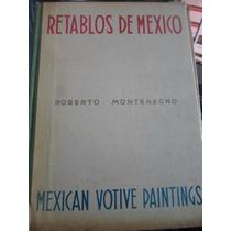Los Retablos De México Roberto Montenegro