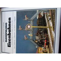 Libro Trenes Y Barcos