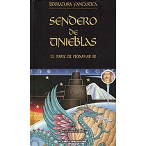 Literatura Fantástica: Sendero De Tinieblas Hm4