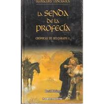 Literatura Fantástica: La Senda De La Profecía Hm4