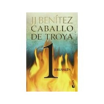 Libro Caballo De Troya 1 *cj