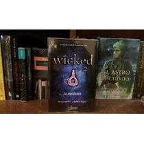 La Maldición Wicked 2 Nancy Holder
