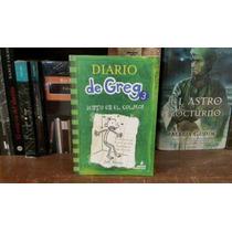 ¡esto Es El Colmo! Diarío De Greg 3 - Jeff Kinney