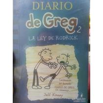 Diario De Greg La Ley De Rodrick
