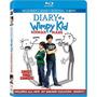 Diario De Greg: Reglas De Rodrick 3 Discos Blu-ray Combo Pac