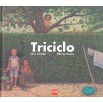 Triciclo - Elisa Amado
