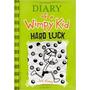 Diary Of A Wimpy Kid Hard Luck 8 Diario Greg Mala Suerte