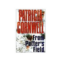 Libro Patricia Cornwell From Potter