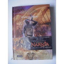 Las Crónicas De Narnia El Príncipe Caspian - C. S. Lewis Maa