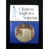 37 Principales Obras En Clásicos De Literatura 4 Tomos