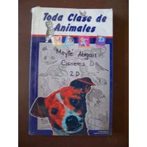 Toda Clase De Animales-aut-judy Hull-edit-águila-rm4