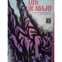 Los De Abajo, Mariano Azuela