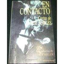 Libro Paul Bowles En Contacto Cartas Envio Gratis