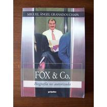Fox Y Co.-política-2000-aut-miguel Ángel Granados Chapa-pm0