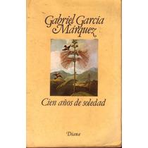 Cien Años De Soledad Gabriel García Márquez 1a Edic.