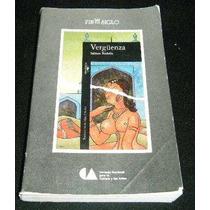 Libro Salman Rushdie - Verguenza Novela Mp0 Envio Gratis