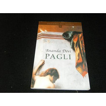 Libro Amanda Devi Pagli Novela Literatura Pm0 Envio Gratis