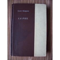 La Piel-p.dura-l.antiguo De Guerra-1956-curzio Malaparte-mn4