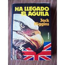 Ha Llegado El Águila-de Guerra-real-jack Higgins-pomaire-mn4
