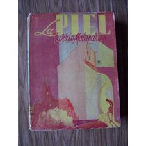 La Piel-l.antiguo De Guerra-1a.ed-1951-curzio Malaparte-mn4
