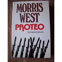 Proteo-novela De Denuncia 318 Pag-morris West-edi-pareja-mn4