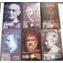 6 Obras Maestras Verne Sade Platon Nietzsche Hesse Terror