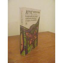 Alejo Carpentier. Obras Completas Volumen 4. Siglo 21.