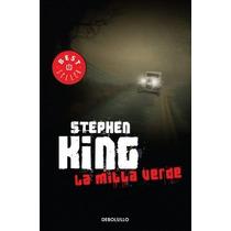 Ebook - La Milla Verde - Stephen King - Pdf Epub