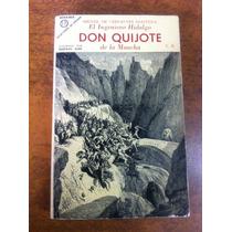 Don Quijote De La Mancha Vol2 / Miguel De Cervantes Saavedra