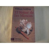 William Golding, El Señor De Las Moscas, Alianza, España,
