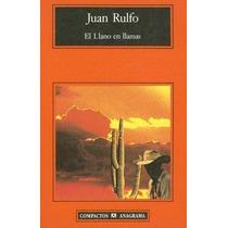 El Llano En Llamas, Juan Rulfo