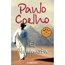 Alquimista, El - Paulo Coelho / Debolsillo