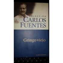 Gringo Viejo, Carlos Fuentes, Usado Vbf