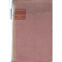 Libro Por El Mundo Mis Universidades / Máximo Gorki