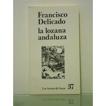 Francisco Delicado, La Lozana Andaluza