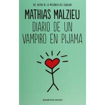 Libro Diario De Un Vampiro En Pijama