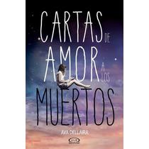 Ebook - Cartas De Amor A Los Muertos Pdf
