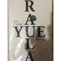 Libro De Rayuela Julio Cortázar