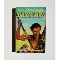 Edgar Rice Burroughs Las Fieras De Tarzan Libro Importado