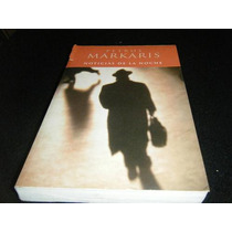 Libro Petros Markaris - Noticias De La Noche Thriller Mp0