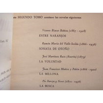 Varios, Las Mejores Novelas Contemporáneas, Planeta, Barcelo