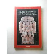Museo Nacional De Antropologia Varios+