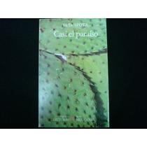 Luis Spota, Casi El Paraíso, Sep-c.f.e., México, 1986, 319