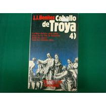 J. J. Benítez, Caballo De Troya 4, Ediciones Planeta, México