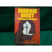 Morris West, El Abogado Del Diablo, Javier Vergara Editor