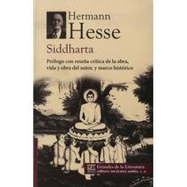 Siddharta De Hermann Hesse