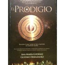 El Prodigio, Novela