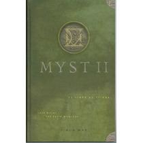 Myst Ii El Libro De Ti