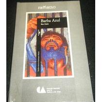 Libro Max Frish Barba Azul Novela Siglo Xx Mp0 Envio Gratis